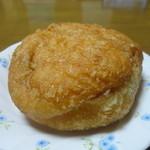 ガンジー倶楽部 - 牛すじ煮込みカレーパン