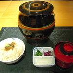 京ぜん - 料理写真:二の膳