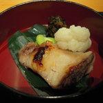 京ぜん - 料理写真:二の膳焼物