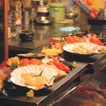 日乃出寿し - 宴会料理