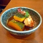 田舎亭 - 日替わり定食小鉢-1
