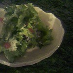 1473739 - ランチのサラダだよ~♪