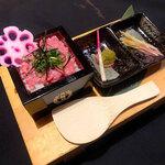 馬寿司・肉割烹 さくらや本家 -