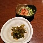 鶏次郎 - ハピアワセットのFOOD