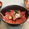 西村食堂 - 料理写真:マグロ丼 2,600円