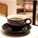 UPLIGHT CAFE -