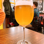 牛たんの檸檬 - レモンビール