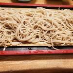 そば道 東京蕎麦style - セイロ