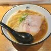 麺や 拓 - 料理写真:2021年3月 ダブルスープ