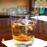 Bar K6 - ロブロイ