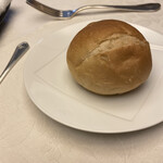 岩崎台倶楽部 グラスグラス - パン