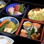 彌志世 - 料理写真:限定20食のやしよ弁当