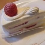 メリッサ - ショートケーキ