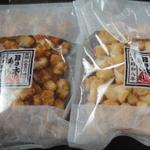 日乃本米菓 - 料理写真: