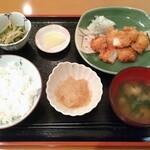 ひだまり亭 - 料理写真: