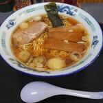 正太郎 - 料理写真:中華そば
