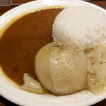 Komizu - 丸ごと玉ねぎ