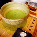 京はやしや - 抹茶「初心」(945円)♥