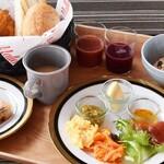 Mallorca - マヨルカの朝食