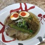 Ramentanino - 拉麺 その一 ¥800