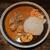 骨付鳥かもん - スパイスチキンカレー+スパイスタマゴ