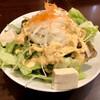 KINGS - 料理写真:セットのサラダ