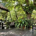 Cafe ichara -