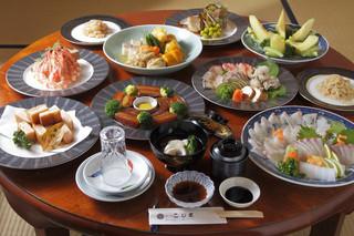 こじま 本店 - 卓袱料理