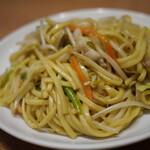 餃子菜館 勝ちゃん - 料理写真: