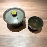 147360721 - 中国茶
