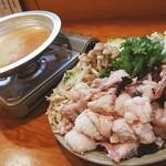 美食蔵部 - あんこう鍋