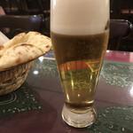 サンサール - グラスビール