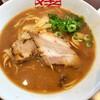 中華そば猪虎 - 料理写真:中華そば 小 飲みやすいスープ