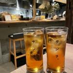 三軒茶屋 -