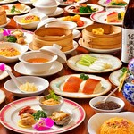 中国料理鮮楽園 - メイン写真: