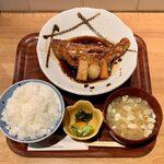 147373654 - 赤魚の揚げ煮 ¥990