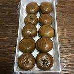 みやま堂 - 料理写真:けっこう饅頭
