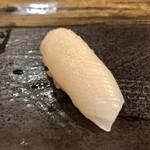 鮨 とびこめ - イカ