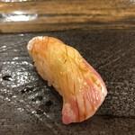 鮨 とびこめ - 鯛