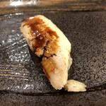 鮨 とびこめ - 穴子