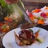 丘の上のビアレストラン - 料理写真:新団体メニュー