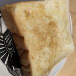 高級食パン専門店 嵜本 -