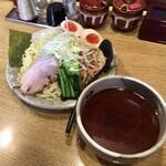 麺処 田ぶし -
