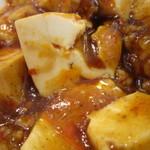 桂園 - 麻婆豆腐UP
