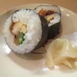 日本料理 松下 - 太巻き