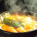豆腐チゲ(スンドゥブ)