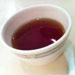 山海楼 - 烏龍茶