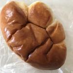 パンのトラ - クリームパン