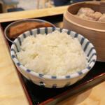 Shuumainojo - ご飯。             美味し?