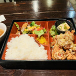 China dining 迦羅求羅 -